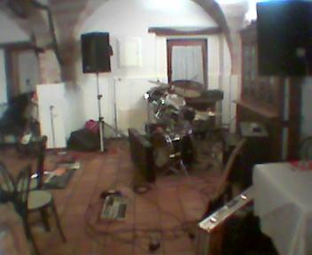 Live@Gialù Club, Marche, Italy - 17.12.2004